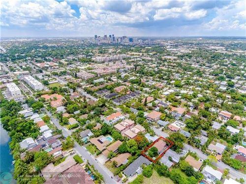 Photo of 1226 N Victoria Park Rd, Fort Lauderdale, FL 33304 (MLS # F10223136)
