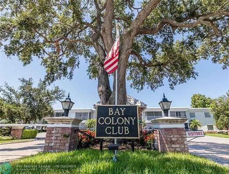 6367 Bay Club Dr #2, Fort Lauderdale, FL 33308 - #: F10235136