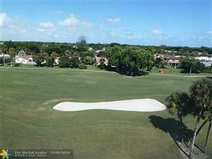 Photo of 2430 Deer Creek Country Club Blvd, Deerfield Beach, FL 33442 (MLS # F10092137)