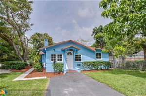 Photo of 331 SW 9th Ave, Fort Lauderdale, FL 33312 (MLS # F10154137)
