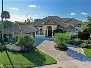 Photo of 7106 Montrico Dr, Boca Raton, FL 33433 (MLS # F10201137)