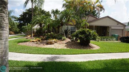 Photo of Listing MLS f10237137 in 12700 SW 15th Mnr Davie FL 33325