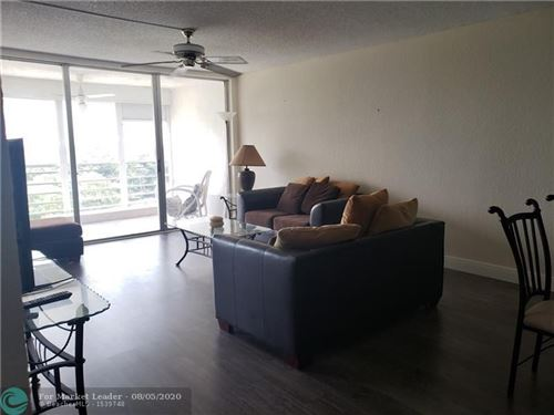 Photo of 605 Oaks Dr #806, Pompano Beach, FL 33069 (MLS # F10242137)