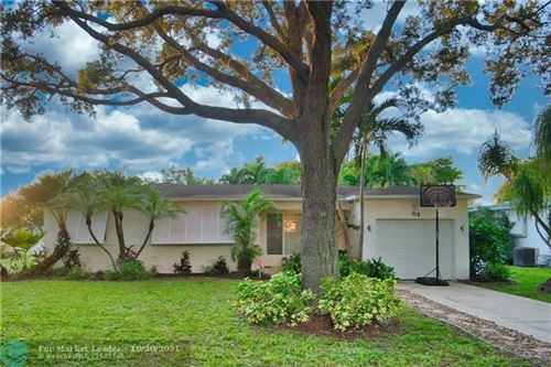 Photo of 518 S 58TH CT, Hollywood, FL 33023 (MLS # F10305137)
