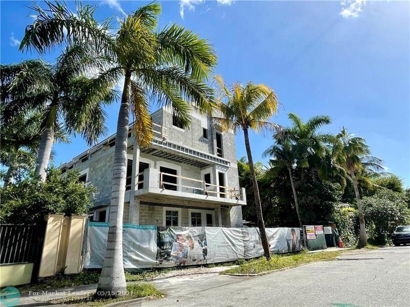 12 SE 10th Ave #Unit 1, Fort Lauderdale, FL 33301 - #: F10280137