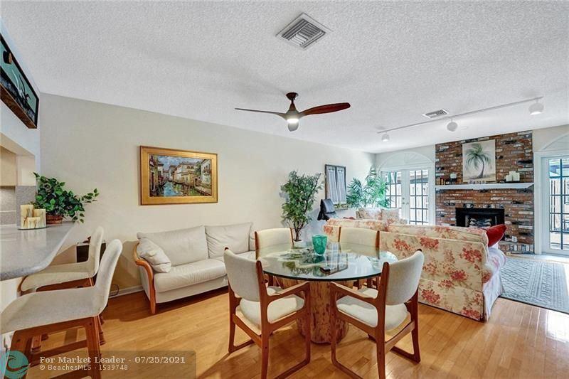 Photo of 206 Washingtonia Avenue #206, Lauderdale By The Sea, FL 33308 (MLS # F10294137)