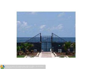 Photo of 1239 S Hillsboro Mile, Hillsboro Beach, FL 33062 (MLS # F10092138)