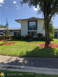 Photo of 11640 NW 39th St #6, Coral Springs, FL 33065 (MLS # F10203138)
