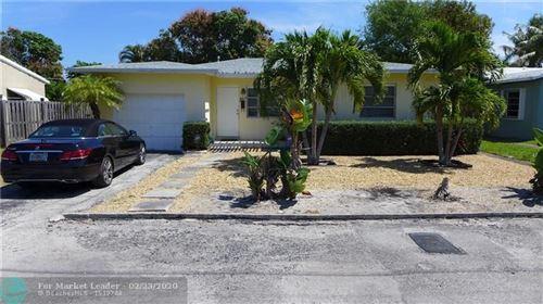 Photo of 1228 NE 17th Ave, Fort Lauderdale, FL 33304 (MLS # F10218138)