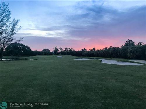 Photo of 9411 N Hollybrook Lake Dr #204, Pembroke Pines, FL 33025 (MLS # F10249138)