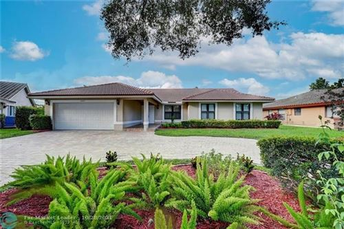 Photo of 8885 NW 57th Ct, Coral Springs, FL 33067 (MLS # F10305138)