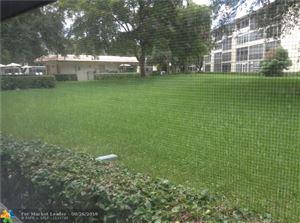Photo of 2201 Lucaya Bnd #N2, Coconut Creek, FL 33066 (MLS # F10188139)