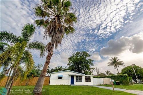 Photo of 4020 SW 50TH ST, Dania Beach, FL 33314 (MLS # F10290139)