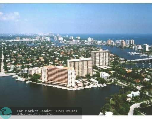 340 Sunset Dr #709, Fort Lauderdale, FL 33301 - MLS#: F10270139