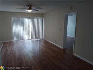 Tiny photo for 9022 W Atlantic Blvd #215, Coral Springs, FL 33071 (MLS # F10180140)