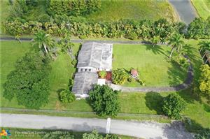 Photo of 5900 SW 172nd Ave, Southwest Ranches, FL 33331 (MLS # F10199140)