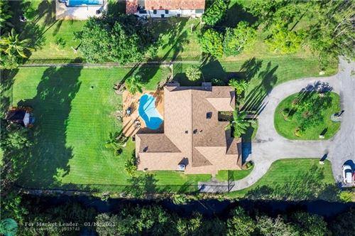 Photo of 5725 NW 65TH TE, Parkland, FL 33067 (MLS # F10266140)