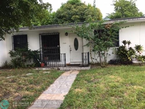 Photo of 17601 NW 42nd Ave, Miami Gardens, FL 33055 (MLS # F10299140)