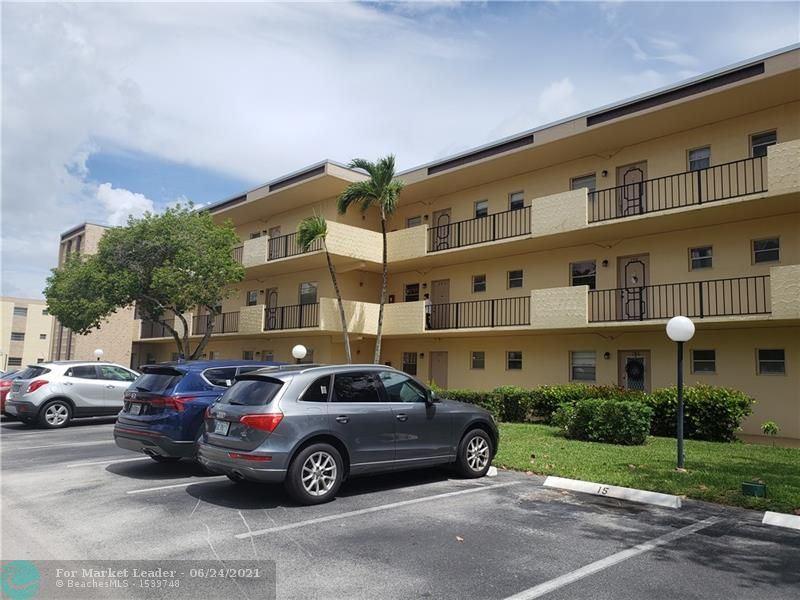 301 Cambridge Rd #101, Hollywood, FL 33024 - #: F10290140