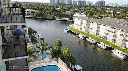 Photo of Listing MLS f10223141 in 427 S Golden Isles Dr #9B Hallandale FL 33009