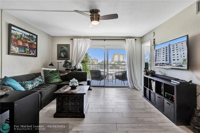 720 Bayshore Dr #404, Fort Lauderdale, FL 33304 - #: F10260142
