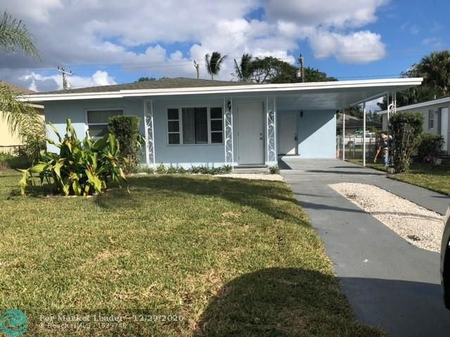 33 SW 14th Ave, Delray Beach, FL 33444 - #: F10264142