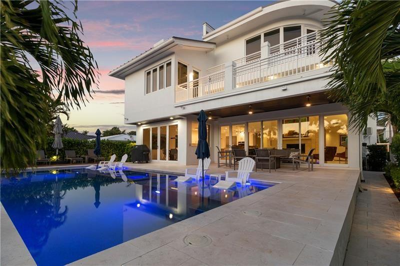 713 Solar Isle Dr, Fort Lauderdale, FL 33301 - #: F10275142