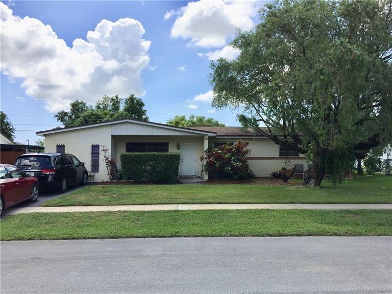 321 SW 65th Ave, Pembroke Pines, FL 33023 - #: F10282142