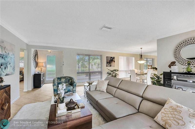 Photo of 2153 NE 63RD CT, Fort Lauderdale, FL 33308 (MLS # F10291142)