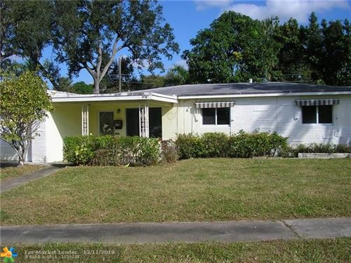 Photo of 2701 SW 16th Ct, Fort Lauderdale, FL 33312 (MLS # F10206143)