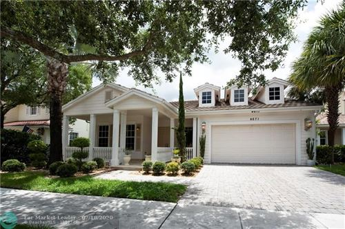 Photo of Listing MLS f10238143 in 4671 Lakeside Terrace Davie FL 33314