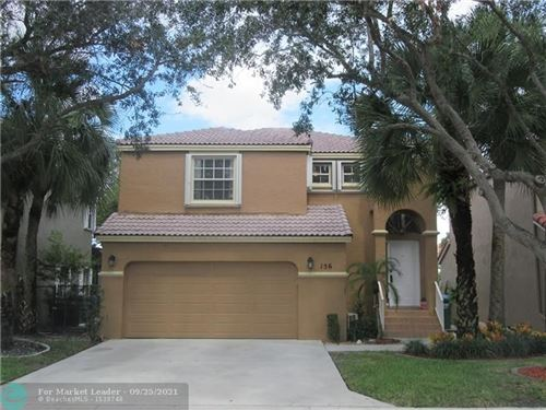 Photo of 156 NW 118th Dr, Coral Springs, FL 33071 (MLS # F10302143)
