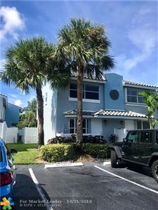 Photo of 1058 Jeffery St #1058, Boca Raton, FL 33487 (MLS # F10141144)