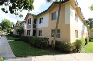 Photo of 9811 WESTVIEW DR #912, Coral Springs, FL 33076 (MLS # F10168144)