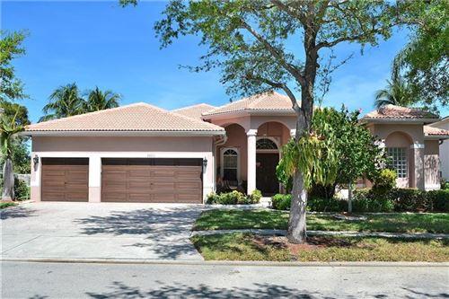 Photo of 16775 NW 20th St, Pembroke Pines, FL 33028 (MLS # F10274144)