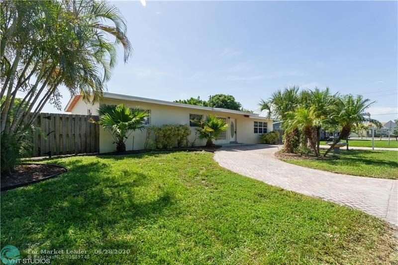 2833 NW 3RD AVE, Wilton Manors, FL 33311 - #: F10235144