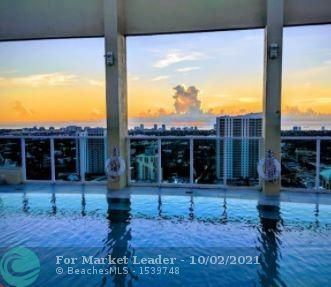 Photo of 350 SE 2nd St #2230, Fort Lauderdale, FL 33301 (MLS # F10288144)