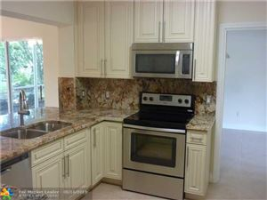 Tiny photo for 11161 NW 23rd Ct, Coral Springs, FL 33065 (MLS # F10176145)