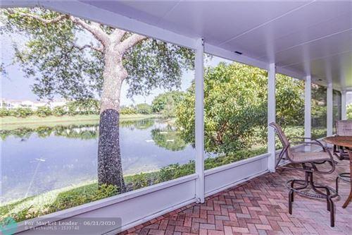Foto de 7776 NW 60th Ln, Parkland, FL 33067 (MLS # F10234145)