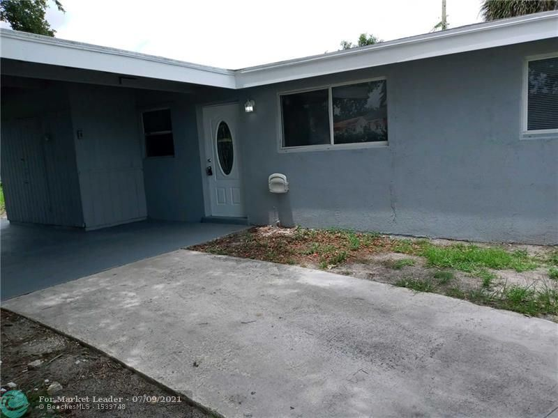 726 Gardenia Dr, Royal Palm Beach, FL 33411 - #: F10291145