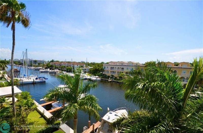80 Hendricks Isle #401, Fort Lauderdale, FL 33301 - #: F10296145