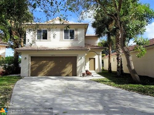 Photo of 6372 NW 36th Ave, Coconut Creek, FL 33073 (MLS # F10208146)