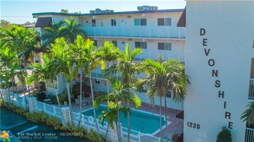 Photo of Listing MLS f10213146 in 1220 NE 3rd St #408 Fort Lauderdale FL 33301