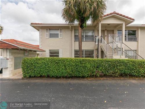 Photo of 3752 N University Dr #B-8, Coral Springs, FL 33065 (MLS # F10241146)
