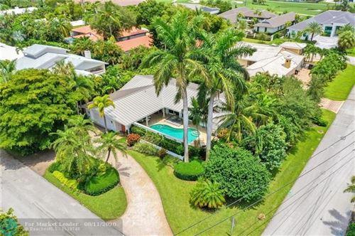 Foto de inmueble con direccion 2509 NE 37th St Fort Lauderdale FL 33308 con MLS F10243146