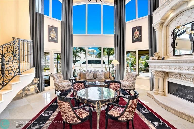 Photo of 2855 NE 26 Place, Fort Lauderdale, FL 33306 (MLS # F10224146)