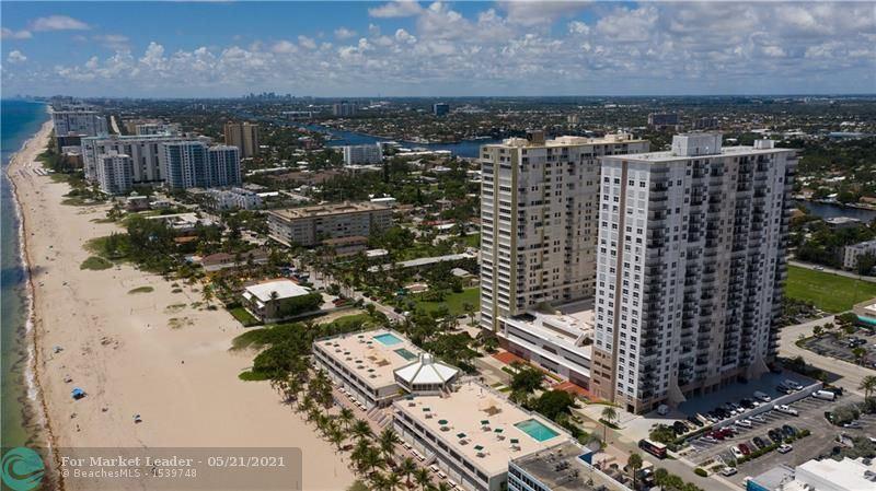 Photo of 101 BRINY AVE #1510, Pompano Beach, FL 33062 (MLS # F10284146)