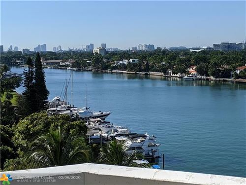 Photo of Listing MLS f10215147 in 5500 Collins Ave #903 Miami Beach FL 33140