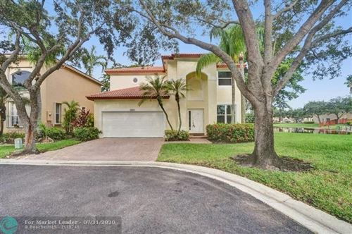 Photo of Listing MLS f10241147 in 16001 Opal Creek Dr Weston FL 33331