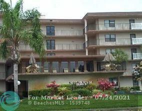 Photo of 9235 SW 8th St #406, Boca Raton, FL 33428 (MLS # F10294147)